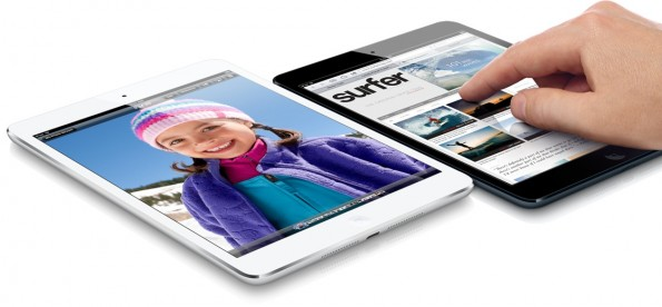 Apple iPad mini ohne Retina-Display: Hätte es das unter Steve Jobs gegeben?