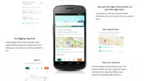 Google Now: frisches Update bringt weitere Features