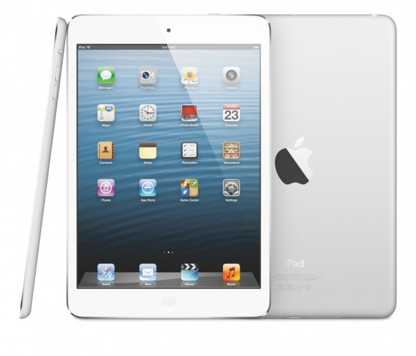 ipad mini apple tablet