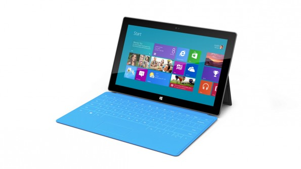 surface 7-zoll