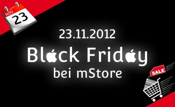 mstore black friday 2012