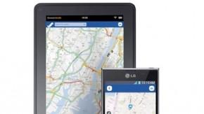 Nokia Here: Apps für Android und iOS veröffentlicht