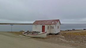Google Street View in der Arktis: Inuit kartografieren ihr eigenes Dorf