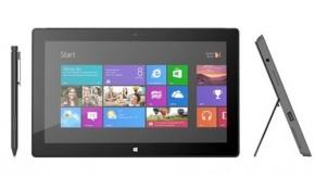 Surface Pro: Das sagen die ersten Tests zum Windows-8-Tablet