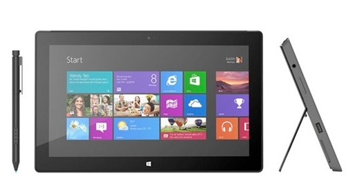 Das Surface Pro: Notebook, PC oder doch Tablet?