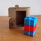 3D-Drucker 1 Geschenk 1