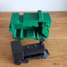 3D-Drucker 5 Lokomotive
