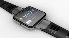 Apple Smart Watch soll bis Mitte 2013 erscheinen