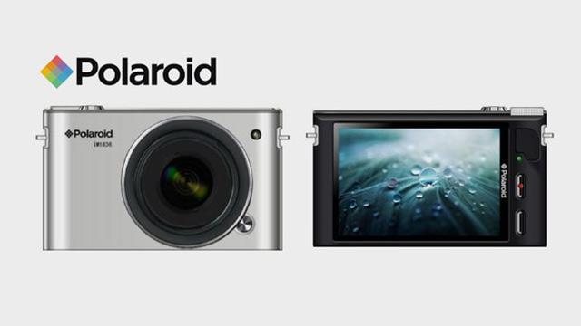 Polaroid-Kamera mit Android kommt zur CES 2013