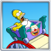 android games simpsons springfield icon