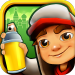 android games subway surfers icon