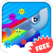 android games whale trail icon