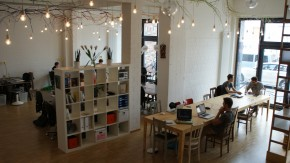 Fernbeziehungen: Teambuilding in der Distributed Company