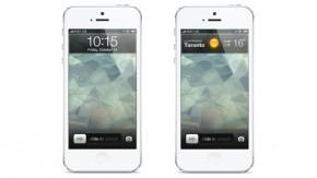 Konzept: Was Apple aus dem iOS-Lockscreen machen könnte