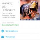 google-now-karte-gebuchte-Veranstaltungen