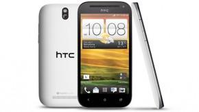 HTC One SV: Preiswerter Mittelklasse-Androide mit LTE