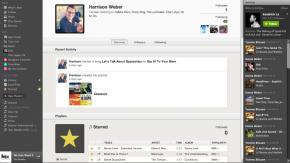 Spotify: Ein Blick auf die nächsten Features