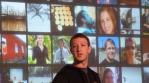 Facebook begeistert Journalisten und bedankt sich mit Sushi [Silicon Valley Tagebuch]