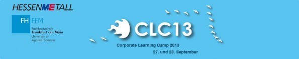 Corporate Learning Camp 2013