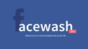 FaceWash: Reinige dein Facebook-Profil vor dem Start der Graph Search