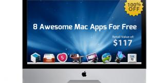 Freebee Bundle: 8 nützliche Mac-Apps kostenlos