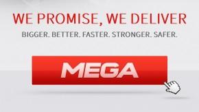 MEGA startet mit 50 GB freiem Speicher – hier alle Infos zum Start