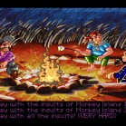 Monkey Island Beleidigungsfechten 9