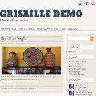 WordPress.comThemes_Grisaille