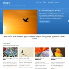 WordPress.comThemes_Skylark