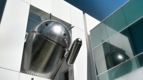 Android-Apps bald offenbar im Chrome-Browser ausführbar