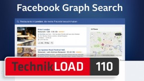 Facebook Graph Search [TechnikLOAD 110]