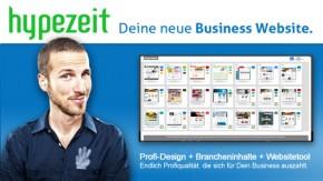 Sponsored Post: Die neue Business-Website für Gründer, Selbstständige und Unternehmer