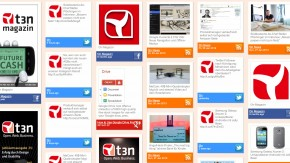 jQuery Socialist – Social-Media-Aggregation leicht gemacht