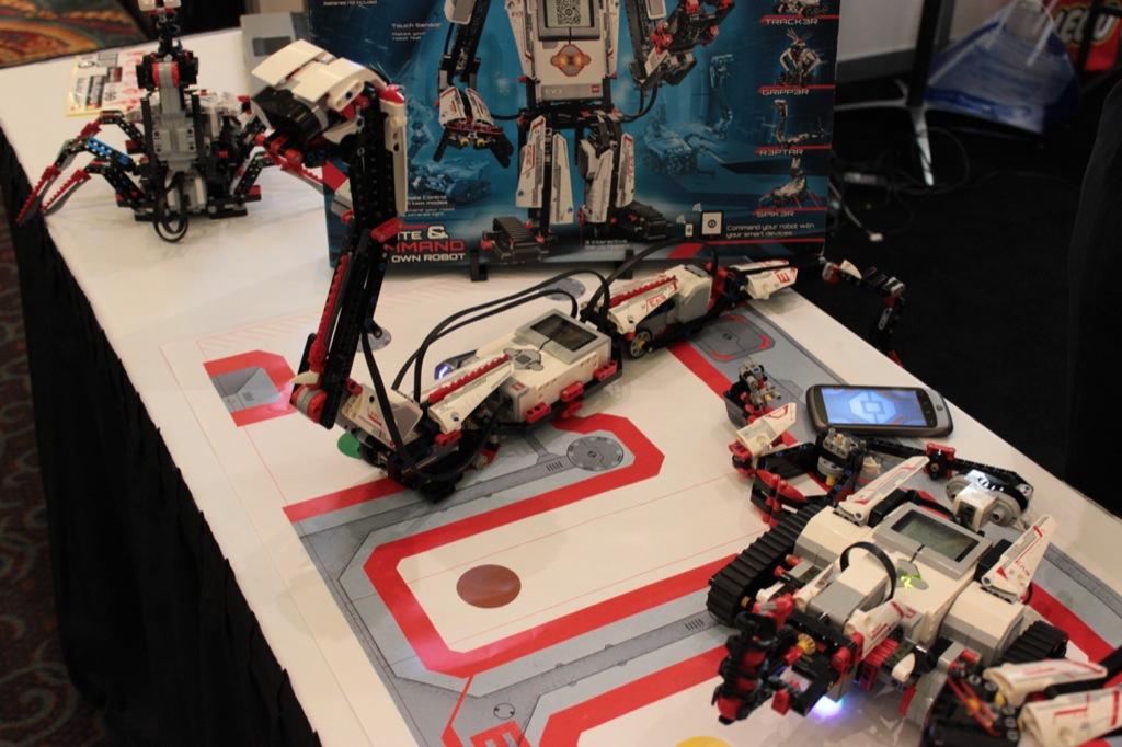 Lego mindstorms ev3 5507 t3n for Lego entwickler job