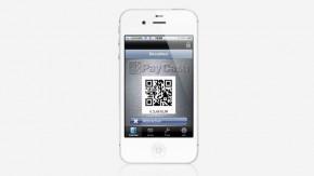 Mobile Payment: QR Codes statt Bargeld am Düsseldorfer Hauptbahnhof