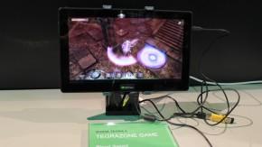 Nvidia Tegra 4: Demo zeigt Leistungsfähigkeit der neuen SoC-Generation [CES 2013]