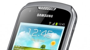 Samsung Galaxy Xcover 2: Unkaputtbarer Androide mit Jelly Bean