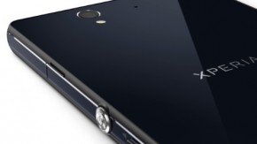 Xperia Z: Sonys neues Highend-Smartphone mit Full-HD-Display [CES 2013]