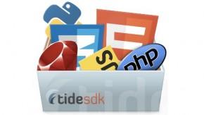 TideSDK: Desktop-Entwicklung mit Web-Technologien