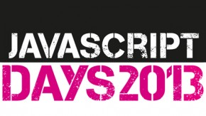 Sponsored Post: Trainingsevent JavaScript Days lockt mit Experten [Interview]
