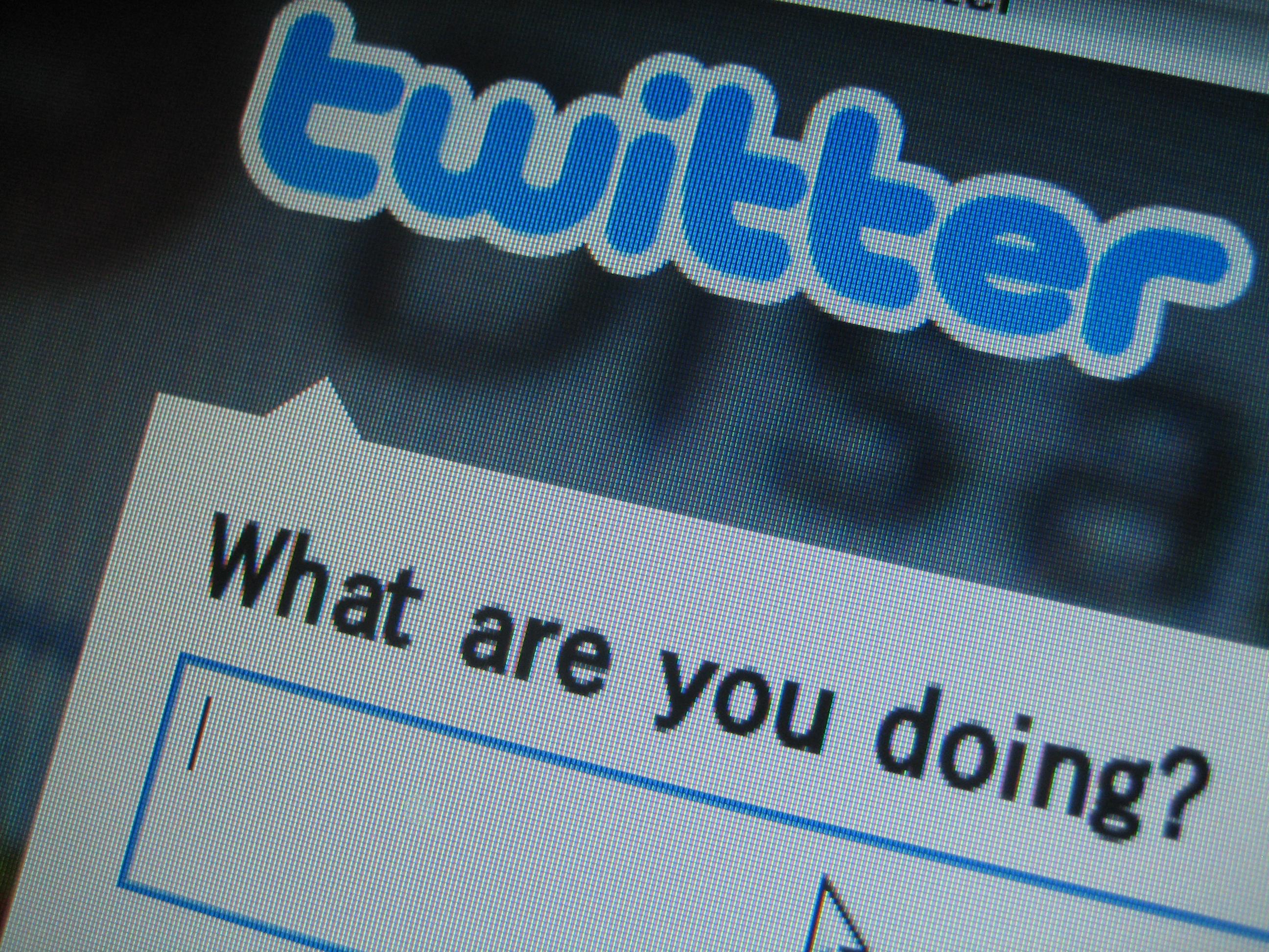 Corporate Twitter: Was Unternehmen auf Twitter beachten müssen