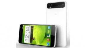ZTE Grand S: dünnstes 5-Zoll-Smartphone der Welt im Hands-On [CES 2013]