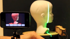 Diese App macht dein Smartphone zum 3D-Scanner