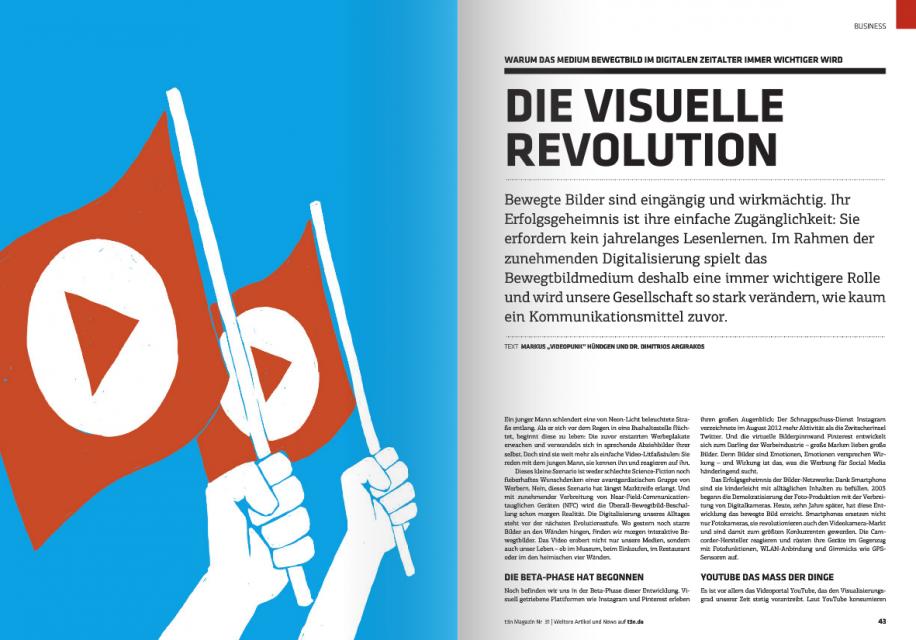 Pageflip von t3n 31: Die ersten 48 Seiten zum Reinschnuppern.