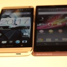 HTC one vs sony xperia z 5835