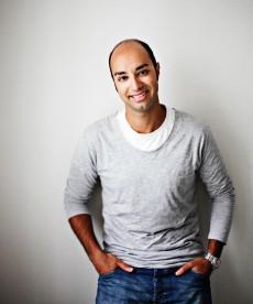 Bei ResearchGate zum Startup-Job: Ijad Madisch begrüßt auch Nicht-Techies im Team. (Foto: ResearchGate).