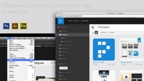 Pixelapse: Das Github für Designer