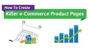 Die optimale Produktseite eines Online-Shop [Infografik]
