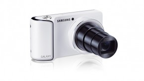 Galaxy Camera: Samsung kündigt günstigere WiFi-Version an