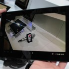 Sony Xperia Tablet z hands on IMG 6302